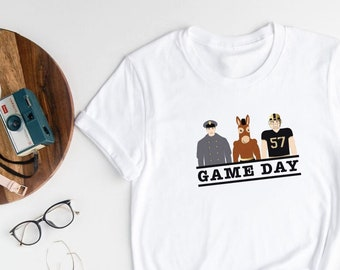 Game Day Army West Point Football Tshirt, Mens and Womens West Point Crew Neck Tee, Kids Raglan Tee White, Baby Bodysuit
