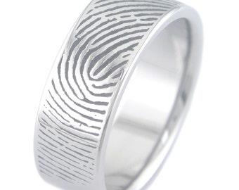 f19d72cc357 The Man Ring  Titanium Utility Ring Version 2.0