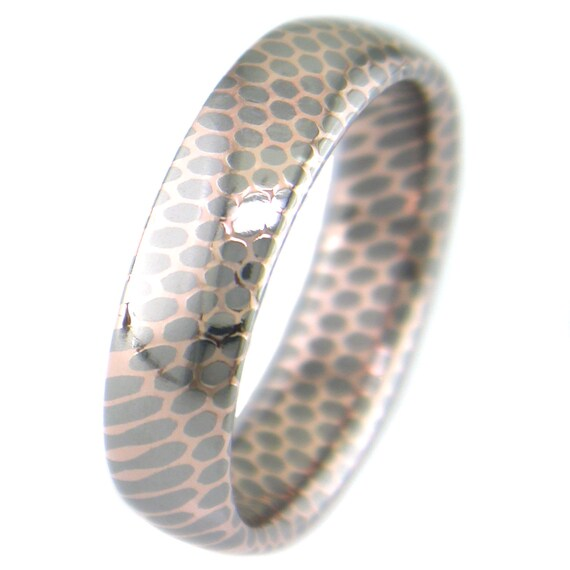 Personalized Inside Engraving Ceramic Wedding Band Ring 7mm Domed Classic White Ring