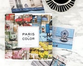Paris in Color by Nichole Robertson, Signed Copy, Paris Photography