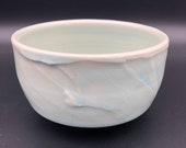 Porcelain Tea Bowl (matcha chawan)