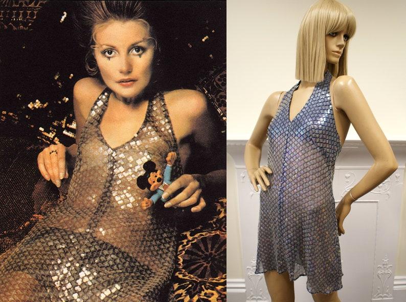 Rare documented Georgina Linhart 1972 'Glitterbug' image 0
