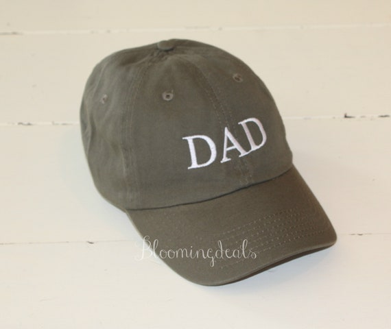 dec2dbdc7c2 DAD Hat Fathers Day Gifts For Him Baseball Caps Grandpa