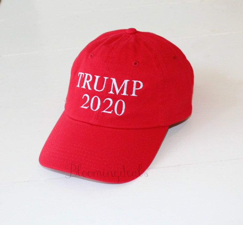 Trump 2020 Hat Make America Great Again Trump Cap  d01e5651f40