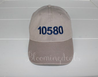 Personalized Baseball Cap, Monogram Baseball Hat,  Gift, Embroidered Ball Cap bio washed