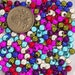 lisashaw69 reviewed 100 x 5mm Multi-Coloured Miracle Beads