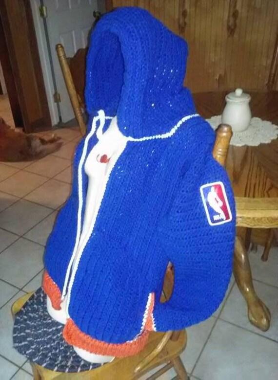 New York Basketball team hoodies