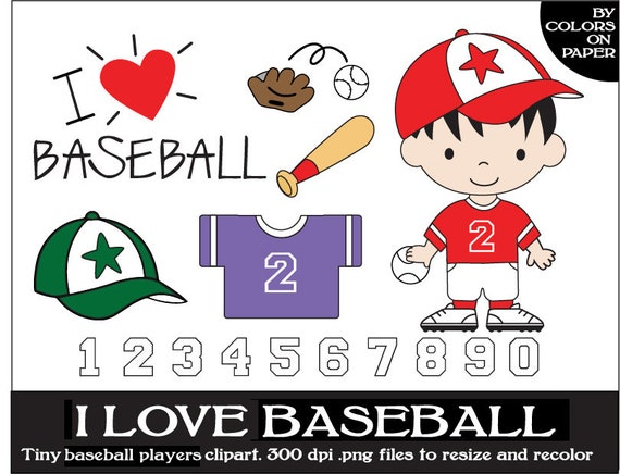 Cute Graphics By - Boy Playing Baseball Clipart, HD Png Download ,  Transparent Png Image - PNGitem