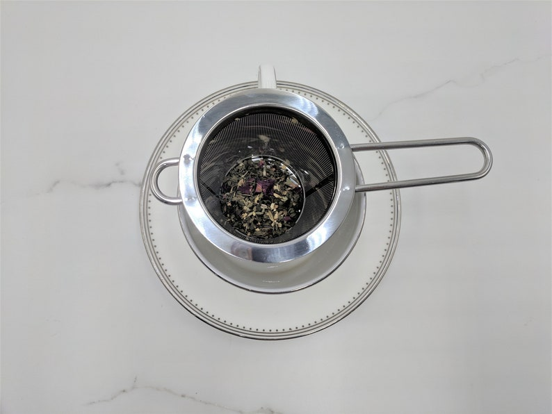 Tea Infuser  for loose leaf tea image 0