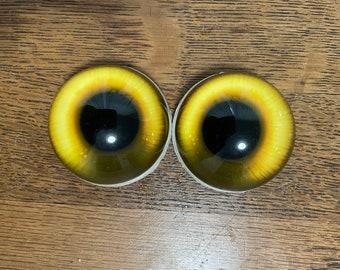 """CLEARANCE 2"""" eyes #3"""