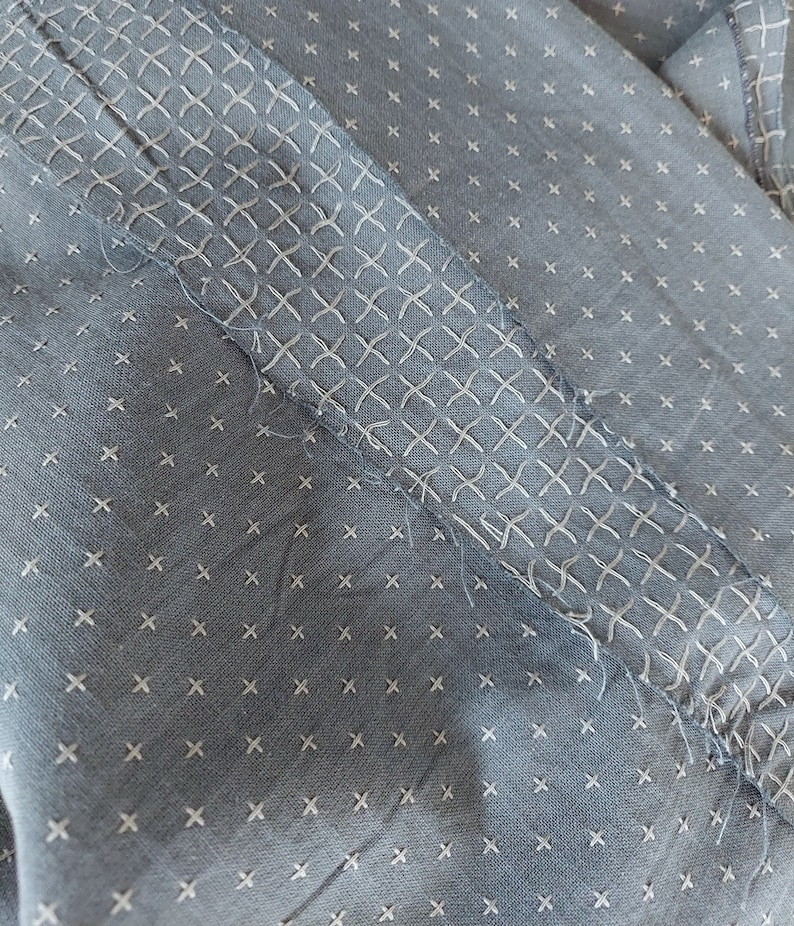 Diamond Textiles Yarn Dyed Cotton Manchester French Grey 3187 Fabric