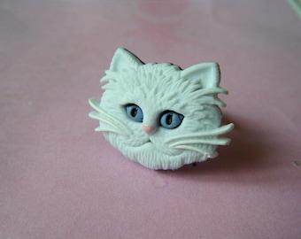 Cat ring ♥ ♥ ♥♥♥♥