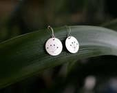 Humble Umbel Earrings