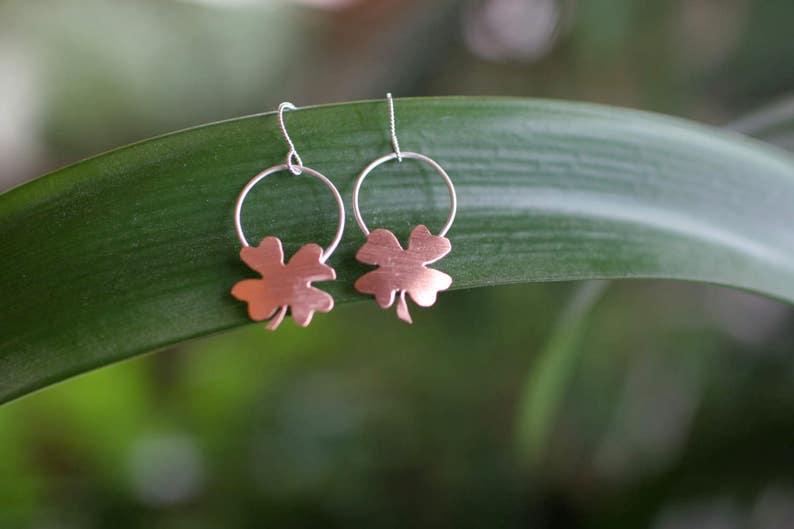 Luck of the Irish Earrings image 0