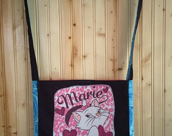 Aristocat Marie tshirt bag