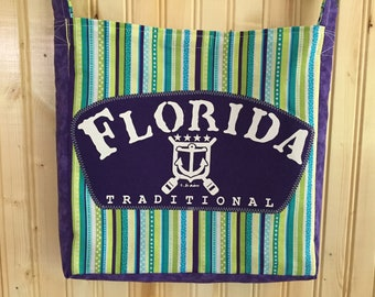 Florida tshirt bag