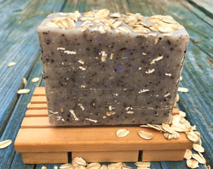 Kitchen Sink Handmade Soap | Odor Stopper | Removes Dirt, Grime, Paint