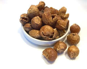 Soap Nuts - Natural Laundry Cleanser