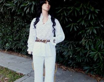 70s Frank Lee Suit