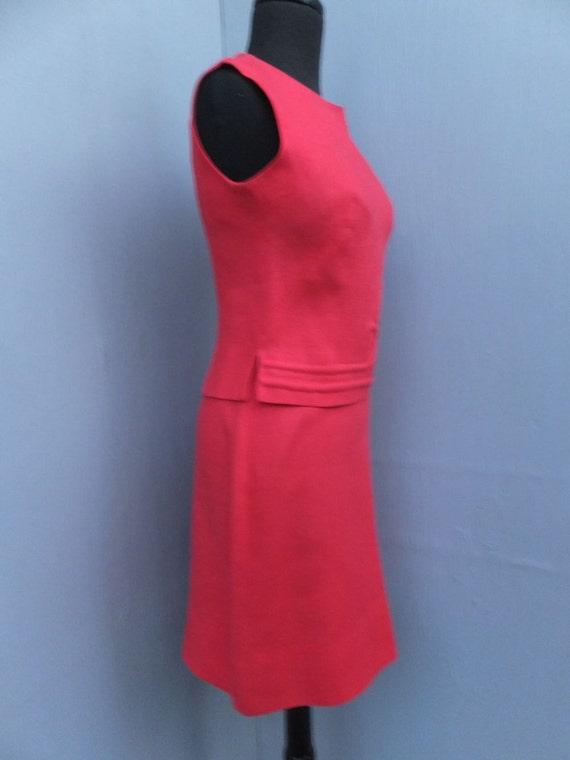 CLASSIC 1960s Suit,  I. Magnin, Linen Suit, Summe… - image 3