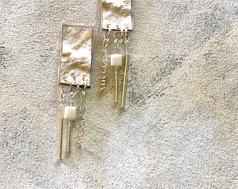 Ivory dangles
