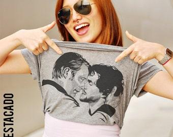 The Hannigram Shirt