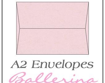 A2 Envelopes - Ballerina