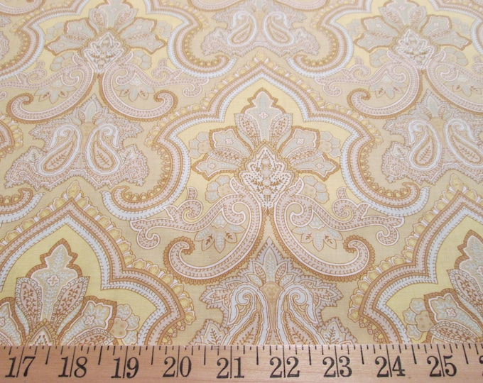 Featured listing image: Heritage Rose by RJR Fabrics