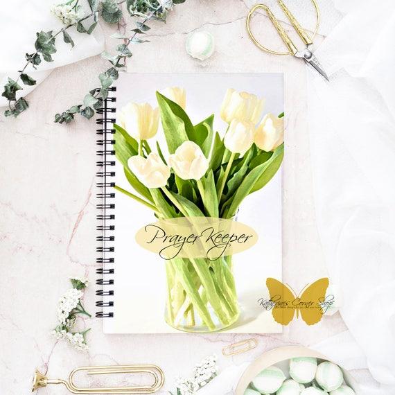 Prayer Journal Notebook