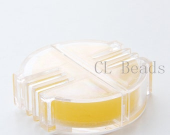One Package Bees Wax-0.08 lbs (36g approx.)
