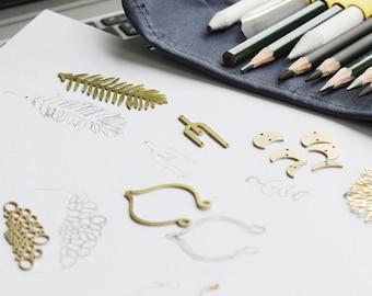 Custom Design Craft Finding