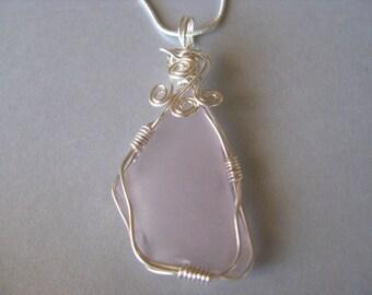 Sea Glass Jewelry Beach Glass Jewelry von seaglassin auf Etsy