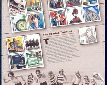 Lou Gehrig Real Canceled Stamp Cufflinks