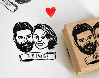 personalized gift for couple save the date wedding favors etsy