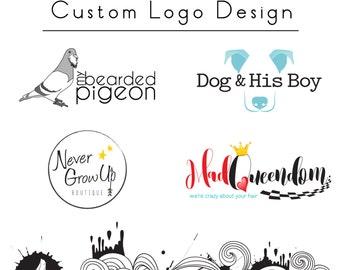Logo Design, Custom Logo Design, Logo, Logos, Custom logo, Business Logo, Creative logo, Logo Design Service, Photography Logo, Shop Logo