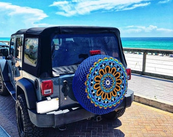 Tire Covers Etsy
