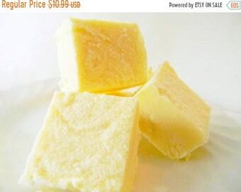 SALE Julie's Fudge - LEMON DROP Martini - Half Pound