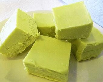 Julie's Fudge - BROWN Sugar Pear - Half Pound