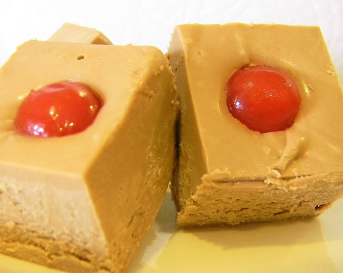 Julie's Fudge - CHERRY Cola - Half Pound