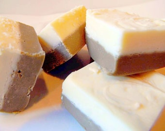 Julie's Fudge - ROOTBEER FLOAT - Half Pound