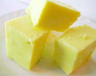 Julie's Fudge - GREEN TEA - Half Pound