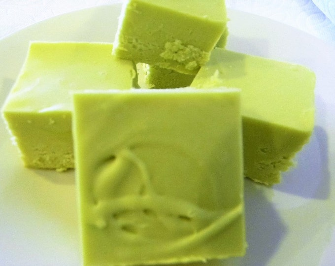 Julie's Fudge - BROWN Sugar Pear - One Pound