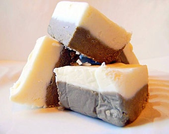 Julie's Fudge - COKE FLOAT - Half Pound