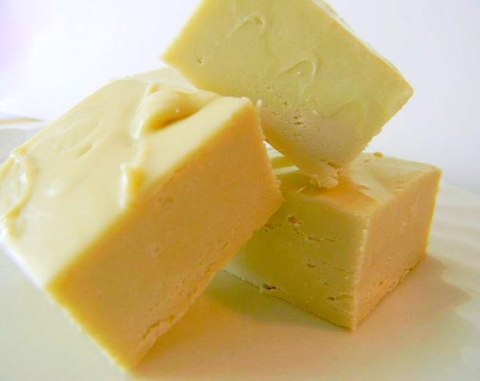 Julie's Fudge - CHAI TEA - One Pound