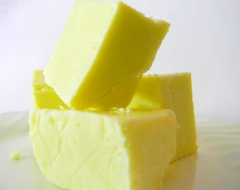 Julie's Fudge - GREEN TEA - One Pound