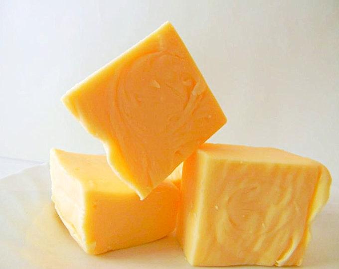 Julie's Fudge - CREME SODA - Half Pound