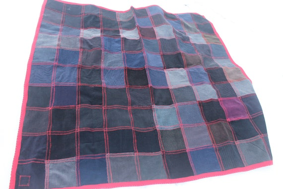 recycled corduroy blanket corduroy quilt recycled quilt. Black Bedroom Furniture Sets. Home Design Ideas