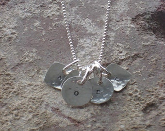 Jumble of Love Necklace...NEW