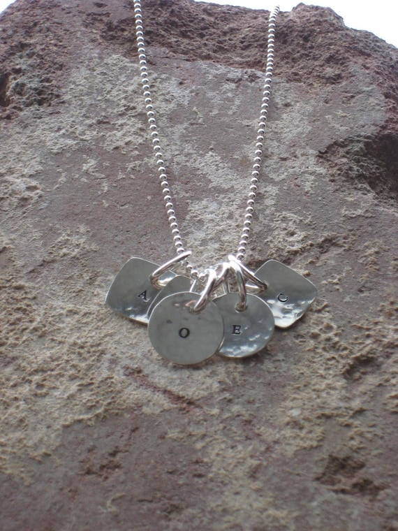 47c525ebcebcff Items similar to Jumble of Love Necklace...NEW on Etsy
