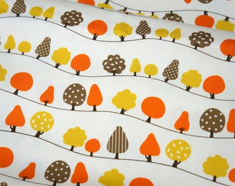 Japanese Fabric Forrest